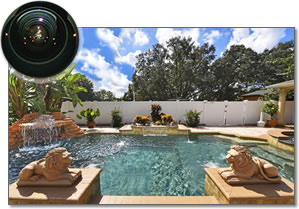 Best 360 Virtual Tours for realtors and real estate in Orlando, Florida.