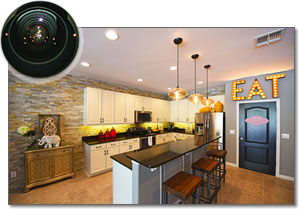 Best 360 photography for realtors and real estate photographer in Orlando, Florida.