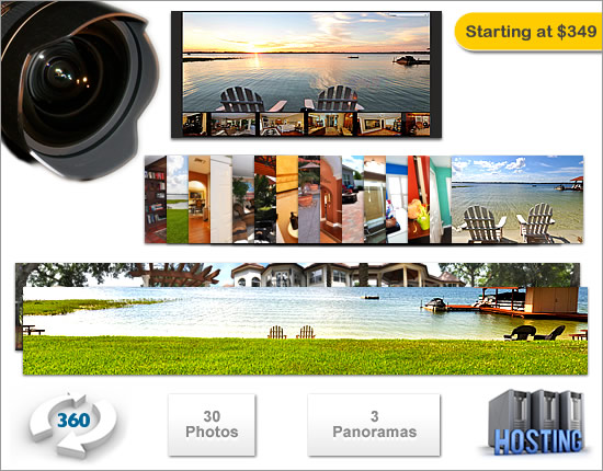 Virtual Tour Packages Prices Orlando - Best Real Estate 360