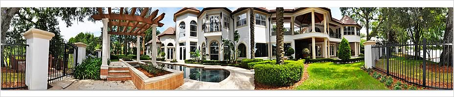 360 virtual tours, panoramas, photography, photographers and best real estate tours in Orlando, FL.